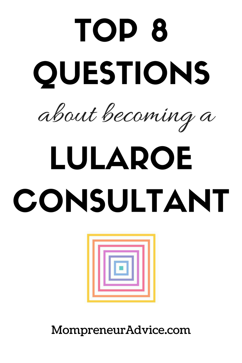 How much does it cost to start lularoe